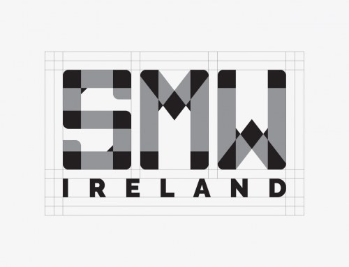 SMW Ireland Logo Design