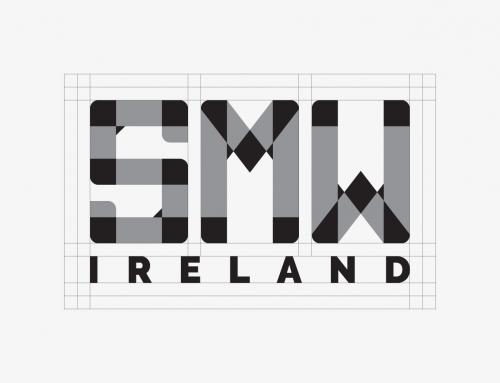 SMW Ireland Logo Design