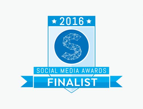 Sockies 2016 Finalist Badges